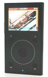 Fiio X1 II (2nd Generation) Hi Resolution player