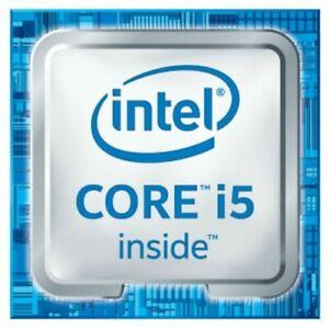 Intel Core i5-9400t  6 x 1,80-3,60GHz / 9MB / LGA1151