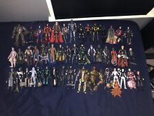 Huge MCU Marvel Legends Loose Action Figure Lot (46 Figures) Read Description