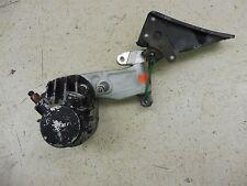 1975 Honda CB750 CB 750 Four H1368' front brake caliper w/ mount and guard