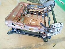 2004-2006 toyota solara front driver powered seat track adjuster