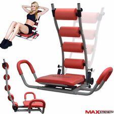 Maxstrength Palestra Fitness addominali AB Rocket Twister gli addominali EXERCISER MACCHINA
