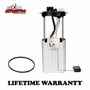 New Fuel Pump Assembly fits 2006 2007 2008 Buick Lucerne Cadillac DTS GAM433