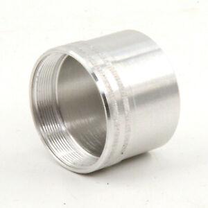 Custom Made Deep Metal Lens Cap For Jupiter-12 Lens Or Similar M39/L39/LTM Lens!