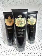 3 Perlier IMPERIAL HONEY Marvellous BATH CREAM 8.4 oz each - NEW (bktb) (625)@