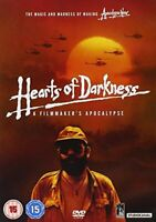 Hearts of Darkness: A Filmmakers Apocalypse [1991] [DVD][Region 2]