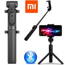 Xiaomi Bluetooth Trépied Selfie Stick 360° Serrer Télécommande Android IOS Noir