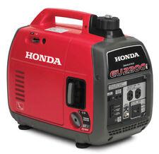Honda EU2200I 2200W Generator