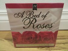 Nib Sealed New A Bed Of Roses An Expression Of Love Rose Petal Romance Kit
