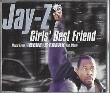 Jay-Z/GIRLS 'Best Friend-Maxi-CD 1999