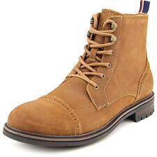 Tommy Hilfiger Herrenstiefel & -boots aus Wildleder