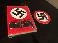 Il Quarto Reich DVD Manie Van Rensburg