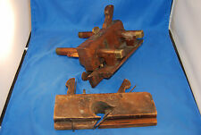 Vintage Woodworking Tongue & Groove Plane John Sharp/Fairclough Liverpool 114357