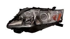 Headlight Assembly Left Maxzone 324-1105L-AC7 fits 10-12 Lexus RX350