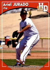 2016 High Desert Mavericks Grandstand #9 Ariel Jurado Panama - NM Baseball Card