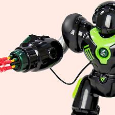 RC Robot Toys