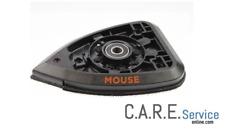 Black&Decker piastra base piattello Mouse per levigatrice KA2000 KA2500 BDCDS18