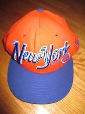 New Era Hardwood Classics NEW YORK KNICKS (Youth Adjustable Snap Back) Cap