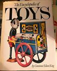 The+Encyclopedia+of+Toys+by+Constance+Eileen+King+hardcover