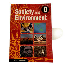 Society and Environment Workbook D RIC Publications