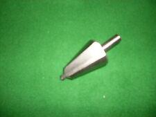 HSS Blech - Schälbohrer  mit 2 Schneiden   16 - 30,5  mm
