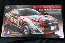 Toyota 2002-Now Model Building Toys