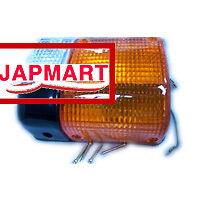 ISUZU FSR12 1986-92 FRONT INDICATOR LAMP ASSEMBLYS 2170JMR2 (L&R)