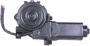 Power Window Motor Cardone 47-1103 Reman