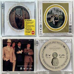 CAPTAIN BEEFHEART & THE MAGIC BAND Safe As Milk  - Remastered Buddah CD (1999)