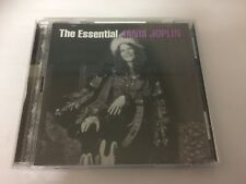 JANIS JOPLIN - THE ESSENTIAL - CD