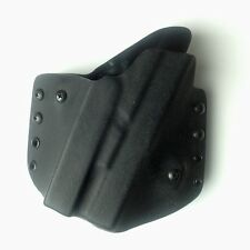 "Holster, case KYDEX ""Pancake Lamp "" black"