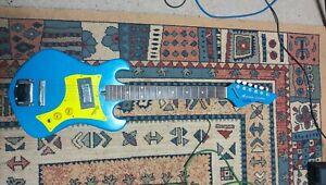 RARE teisco electric guitar: STINGRAY Audition Custom Model