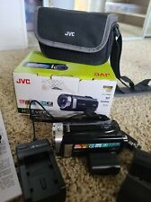 JVC Camcorder 40x optical Zoom1080P HDMI