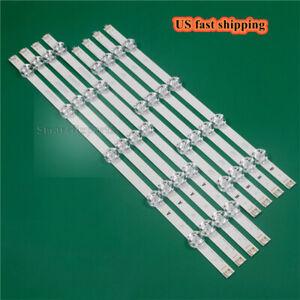 LED Strip for LG 47LB6100 47LB585V 47LB5900 innotek DRT 3.0 47 6916L-1715A 1716A