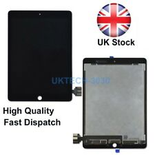 "Replacement Touch Screen For iPad Pro 9.7"" LCD Display Digitizer Assembly Black"