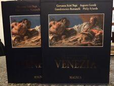 I dipinti di Venezia