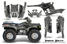 POLARIS SPORTSMAN 400 500 600 700 95-04 GRAPHICS KIT CREATORX DECALS TBS