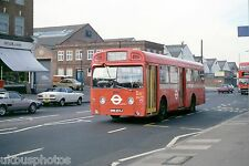 London Transport SMS234 Colindale 1980 Bus Photo
