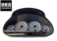 2004 BMW M3 E46 E46C Speedo Ensemble Instrument Compteur Horloge Set 7834417