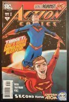 ACTION COMICS #883 (2010 DC Comics) ~ VF/NM Book (Superman)