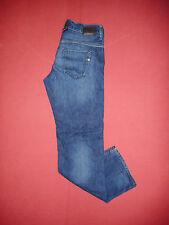 Designer Ben Sherman ICON - Mens Blue Denim Jeans - Waist 30 Leg 32 - K682*