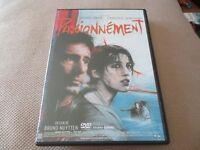 "RARE! DVD ""PASSIONNEMENT"" Gerard LANVIN, Charlotte GAINSBOURG"