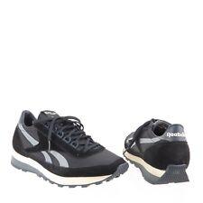 252f1030d034 Men s Reebok Aztec WL AR0212 Shoes Black Suede Classic Sneakers Size ...