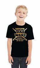 Kindergarten DAS WARS Einschulung ! 1. Schultag T-Shirt KITA Abgänger Gr.128