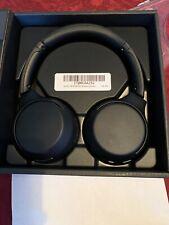 Sony WH-XB700 EXTRA BASS Wireless Headphones - Black (WHXB700/B)