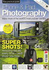 iPHONE & iPAD PHOTOGRAPHY Practical Guide How to Edit Images Create Effects $25
