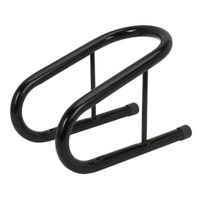 WC07 Sealey Motorcycle Wheel Chock 140mm for Motorbike Scooter [Ramps & Chocks]
