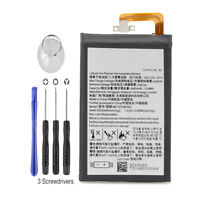 For Blackberry Keyone DTEK70 DK70 BAT-63108-003 Battery Replacement 3440mAh New