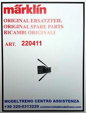 MARKLIN 220411  SUPPORTO GANCIO   KUPPLUNGSDEICHSEL
