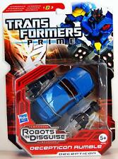 Transformers Prime - Decepticon Rumble - 1 : 014 Deluxe - A0745